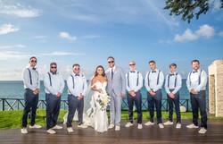 Jamaica wedding photos
