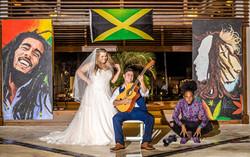 Ocean Coral Spring - Jamaica Wedding Pho