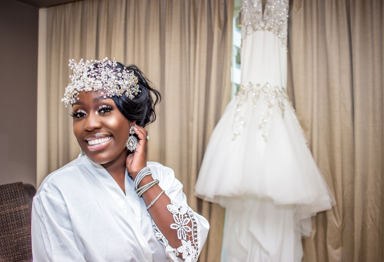 Jamaica Wedding Photography by Kevin Wri