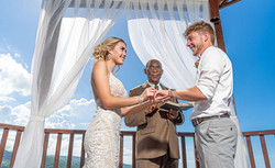Jamaica Wedding Photographer Kevin Wright at Secrets Wild Orchid