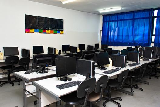 Sala de Informatíca