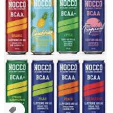 Nocco Drink