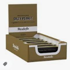 Barbell MixedBox x 12 Bars