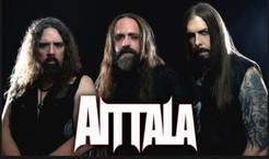 #BRMagazineRadio #ElBuenZenon AITTALA, Metal desde Holanda