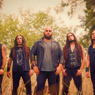 #BRMagazineRadio Leyenda Argentina del Power Metal, ¡¡¡AZEROTH!!!