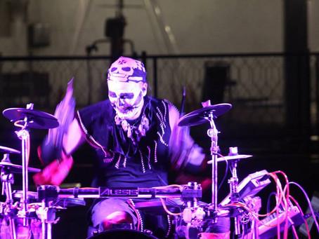 #BRMagazinedrummers Didier Wen, no tan solo un baterista, un creador de conceptos