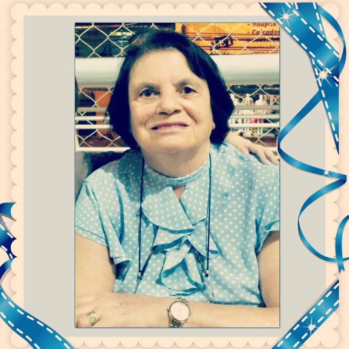 Carlota Empresária Pioneira no ramo de confecções em Eugenópolis faleceu nesta Segunda feira.