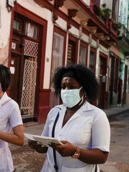 Cuba completa duas semanas sem mortes por covid-19