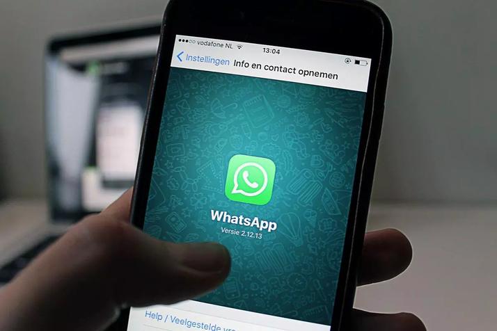 Whatsapp fica fora do ar no Brasil