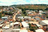 Casal bebe, briga e mulher assassina marido a facadas em Urucânia, Minas Gerais