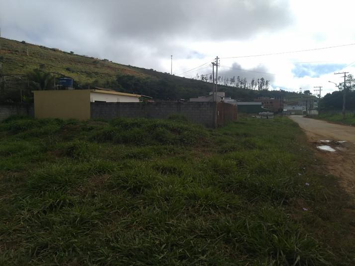 Vendo um excelente terreno em Eugenópolis Mg.