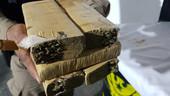 Muita droga e arma de fogo apreendidas na operação da PM no Encoberta