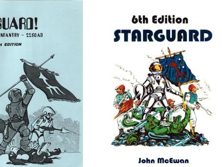 A Starguard is born.