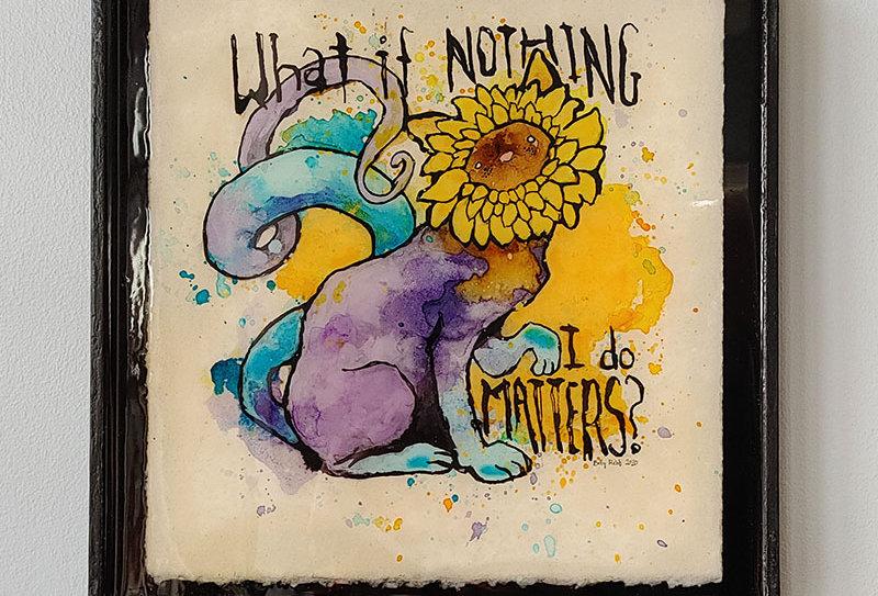 Nothin I do Matters (Original)