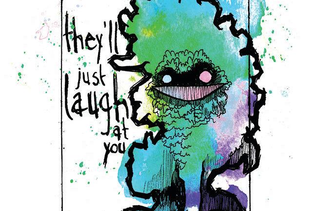 Theyll Laugh
