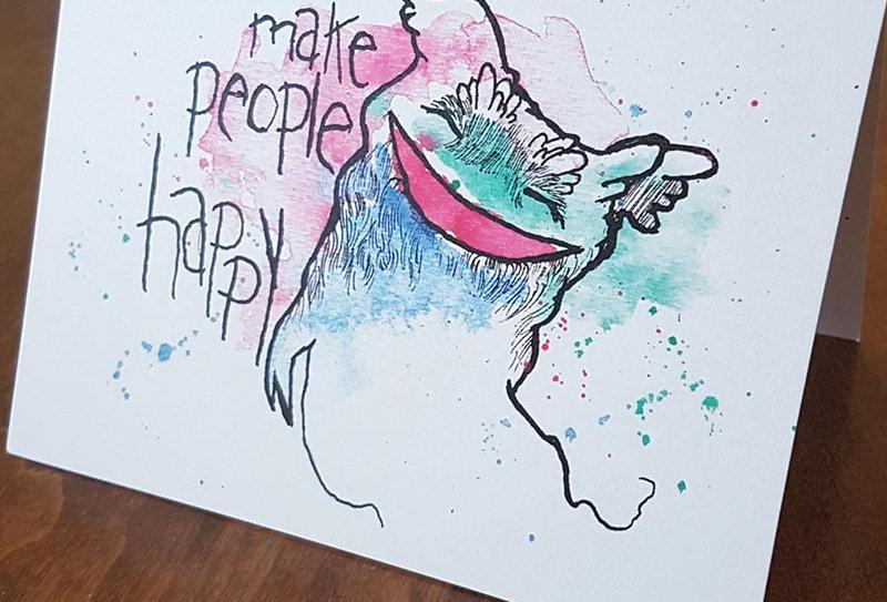 Make People Happy