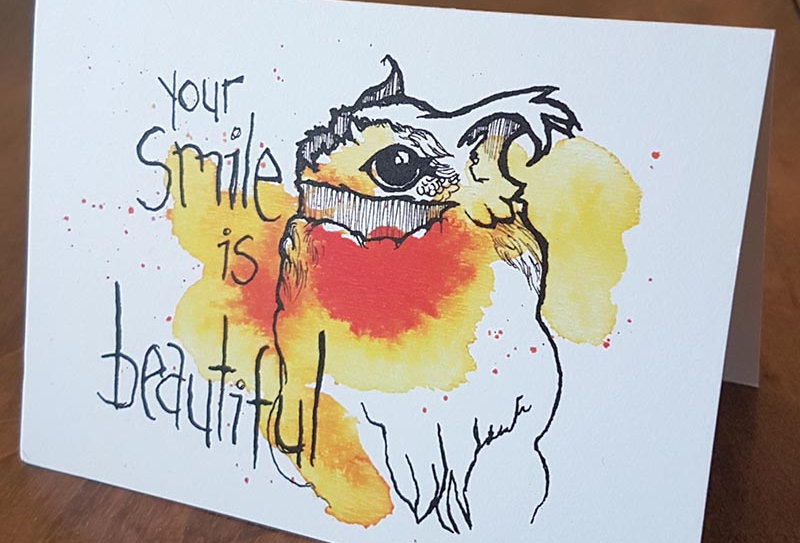 Your Smile is Beautiful