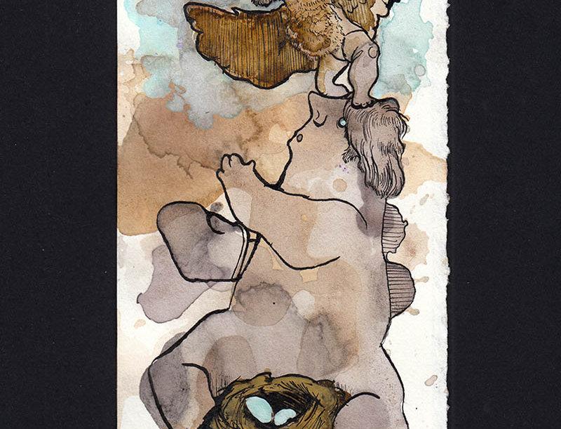 Leap of the Birdman