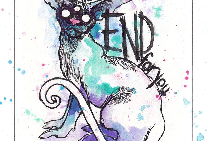 The End for You