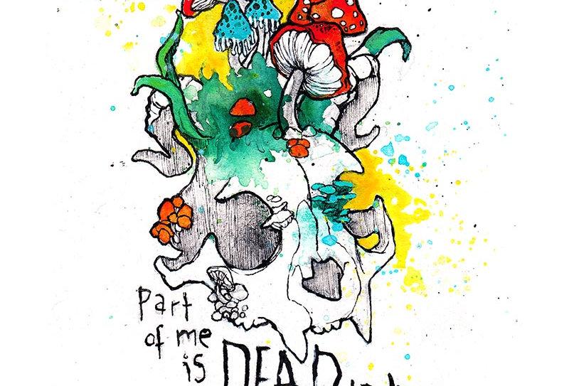 Part Dead