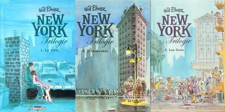 New York - Will Eisner.jpg