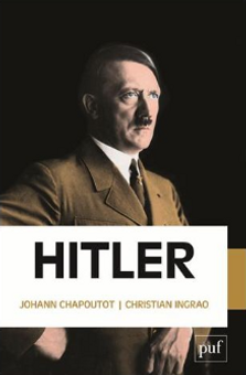 Hitler, Johan Chapoutot.PNG