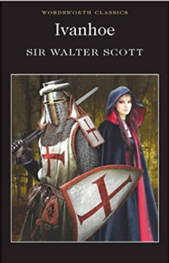 Ivanhoe, Sir Walter Scott.PNG