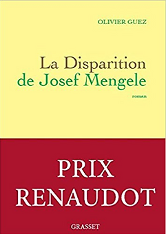 La disparition de Joseph Mengele, Olivie