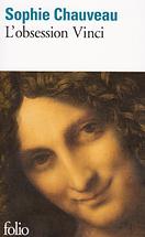 L'obsession Vinci, Sophie Chauveau.PNG