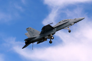 MATEC supports NAVAIR in negotiating seven Lot 40 EA-18G Growlers and five F/A-18E Super Hornets