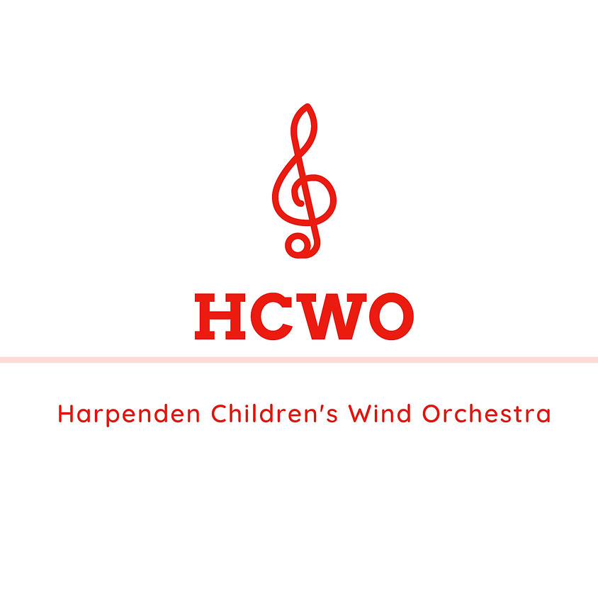 HCWO Taster Session
