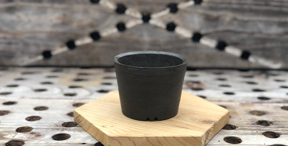 Oroku basic pot  size M  シリンダー