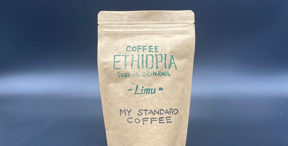 LIMU SPECIALITY COFFEE