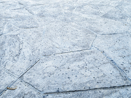 Top Stamped Concrete Patterns