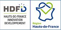 logo HDFD