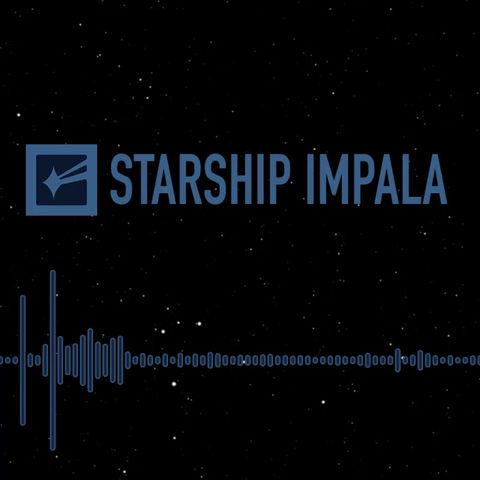 Starship Impala: Season 2 - Trailer