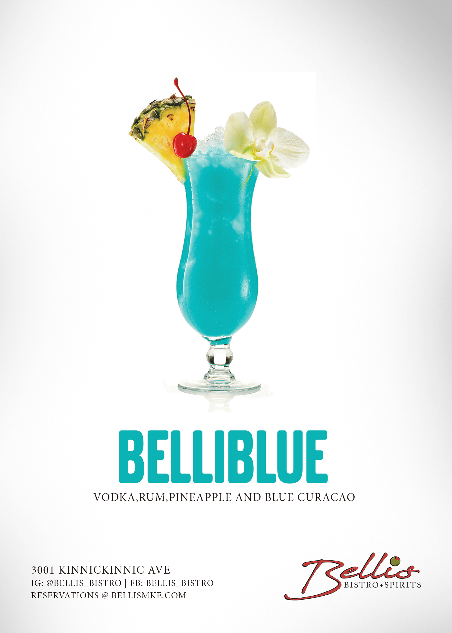 bellis bistro and spirits belliblue