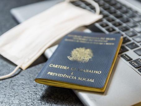 SAIBA OS PRINCIPAIS PONTOS DA MP 1.046 - FLEXIBILIZAÇÃO TEMPORÁRIA DE REGRAS TRABALHISTAS