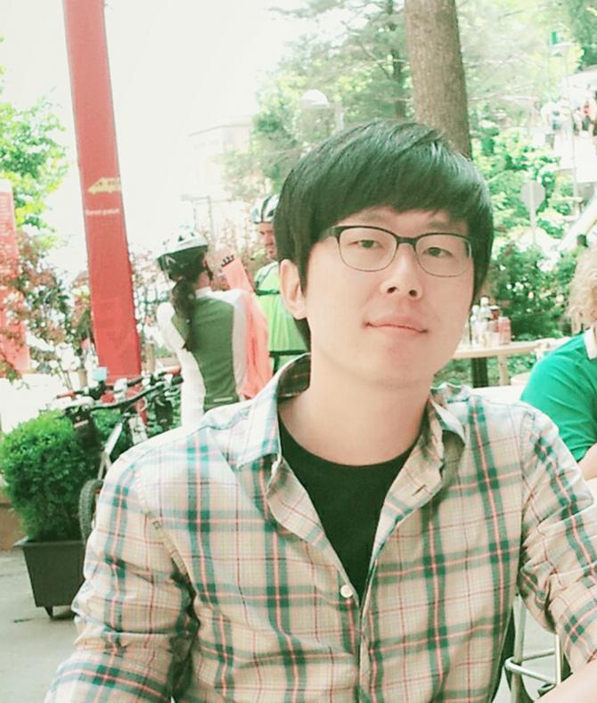 Prof. Seyong Kwon receives Sejong Research Fellowship