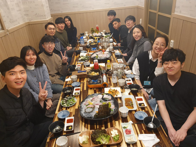 2019 Year-End Meeting