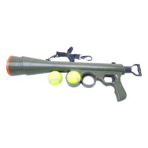 Brand Tennis ball Gun launcher Dog Training