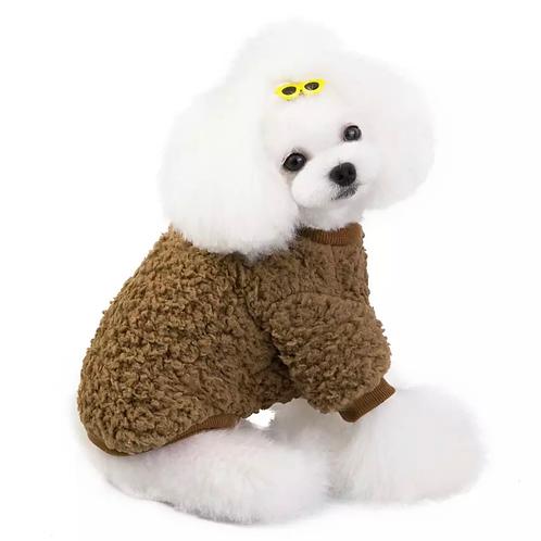 Puppy Jumper coat