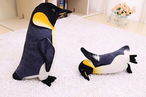Brand Realistic Penguin toys