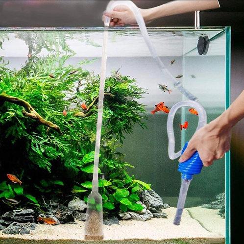 ABJPets Aquarium fish tank vacuum