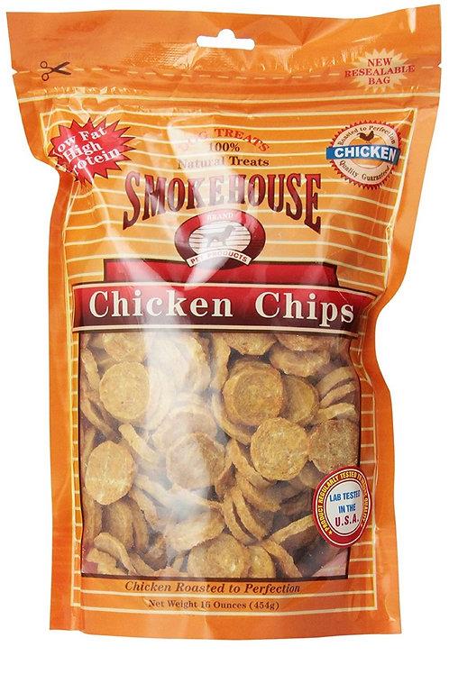 Dogs Chicken chips