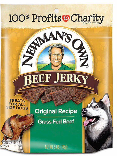 Dog treats Beef Jerky Original recipe
