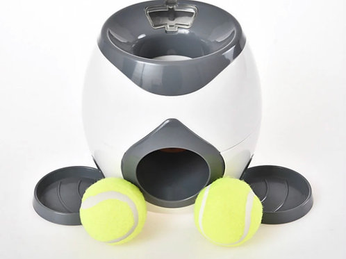 ABJPets Automatic tennis ball Transmitter