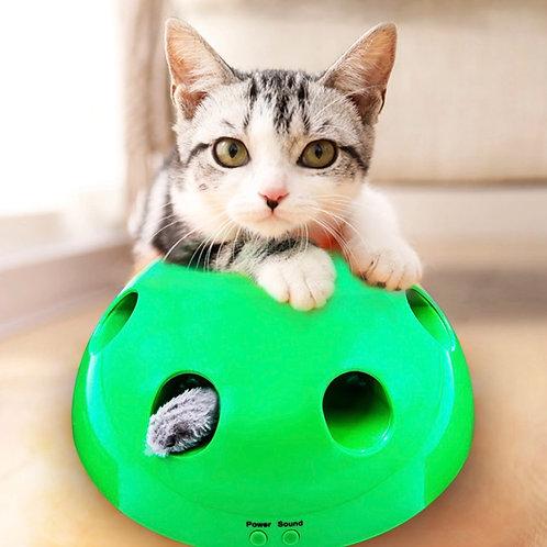 Brand Smart interactive Cat toy Pop Play