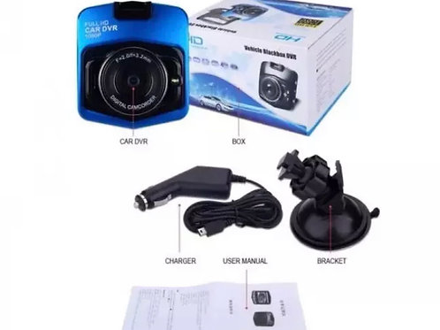 ABJPets HD Dash camcorder Protect your pets Drive Safety 32GB(pre-order)🎥