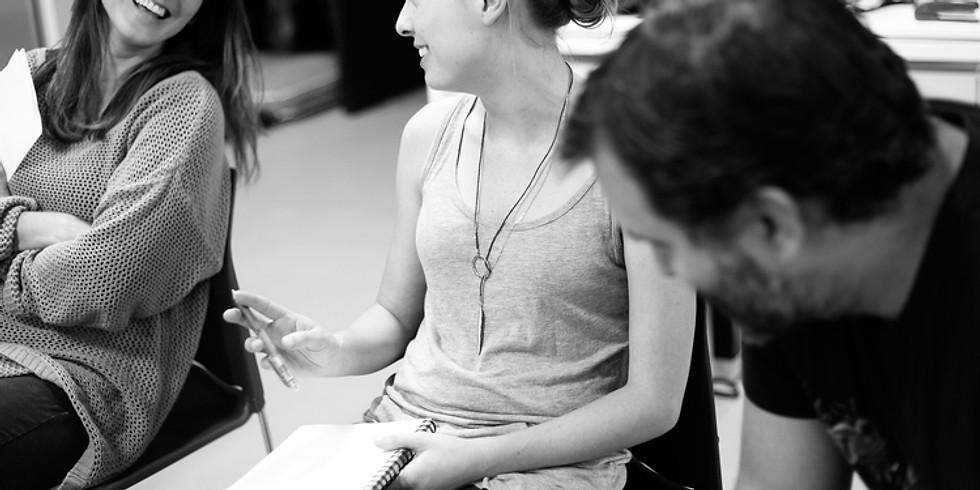Juliet Furness Acting School